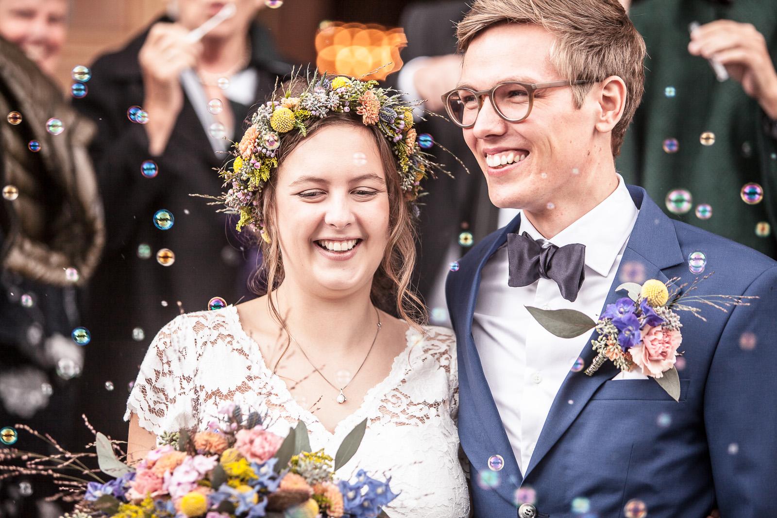 Fantastisk fotograf til bryllup!!